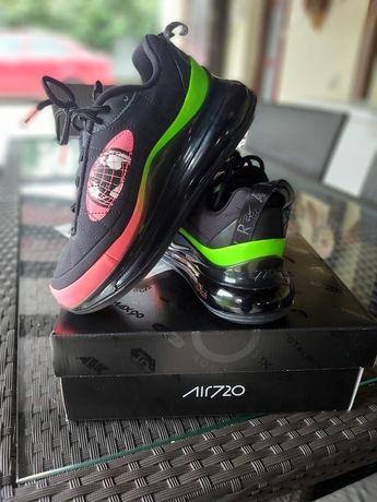 Adidasi NIKE Originali MX-720-818 - CT1282-001