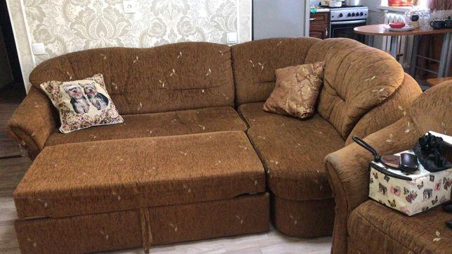 Белорусский диван