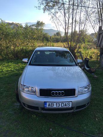 Audi A4 2.0 benzina