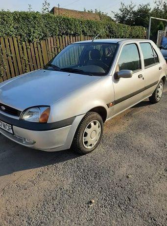 Ford Fiesta 2001 1.2 benzina