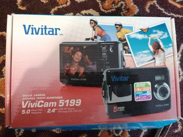 Фотоапарат Vivitar