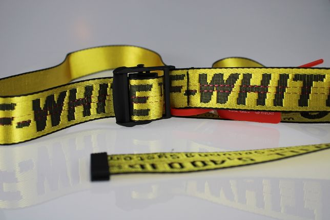 Curea OFF WHITE Yellow