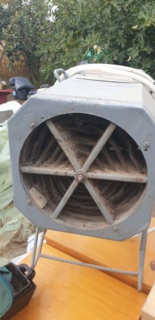 Tun căldură electric  380 v