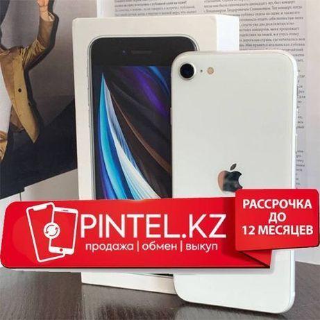 Apple iPhone SE 2020. Айфон СЕ 64 гб. Алматы.()002()