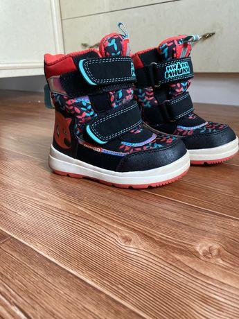 Б/у обувь детская