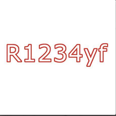 Incarcare Clima R 1234 YF / R 134 A / Ozone clean