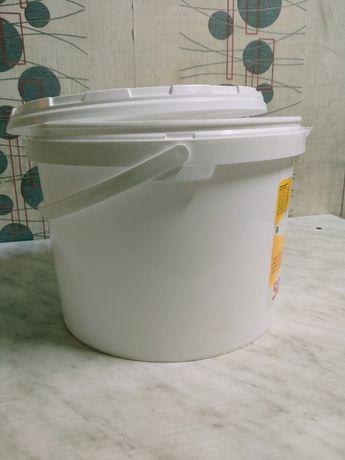 Ведро 11  литровые