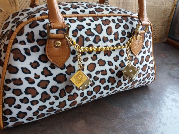 Christian Dior дамска чанта,