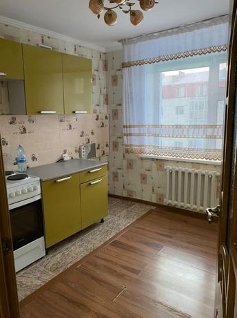 Продаётся 1-комнатная квартира в районе Сарыарка.