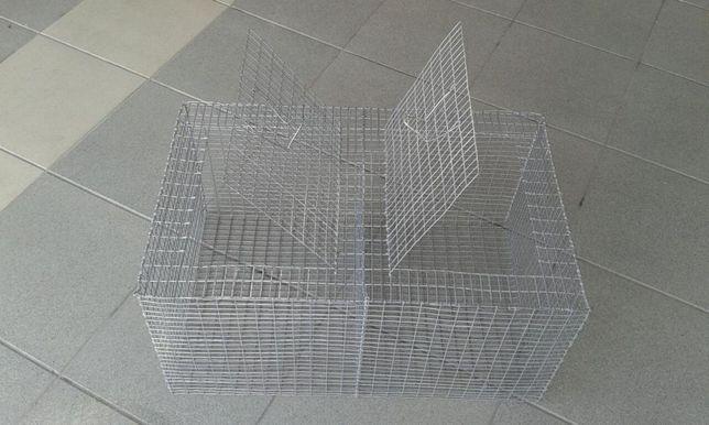 Cusca metalica