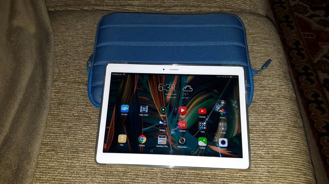 Tableta 10.1 Huawei Mediapad M2