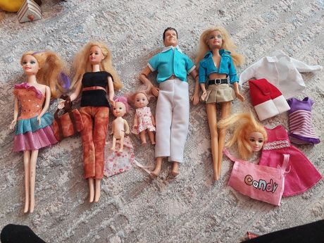 Продам куклы барби за 1900тг
