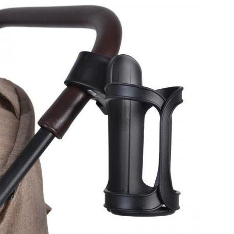 Универсална поставка за количка за чаша или шише.