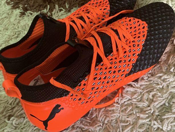Ghete / Adidasi fotbal Puma Future 2.2 Netfit