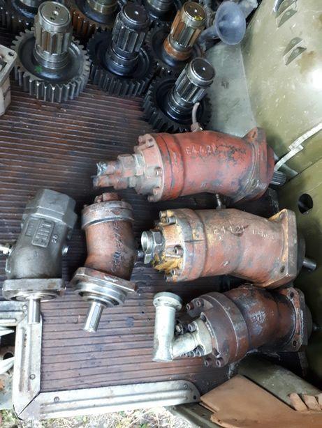 Hidromotor pompa hidraulic