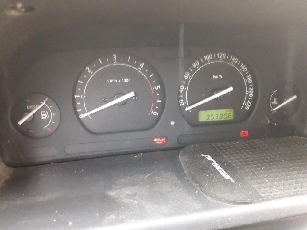 Ceasuri Bord europa Land Rover Freelander 1 benzina si diesel