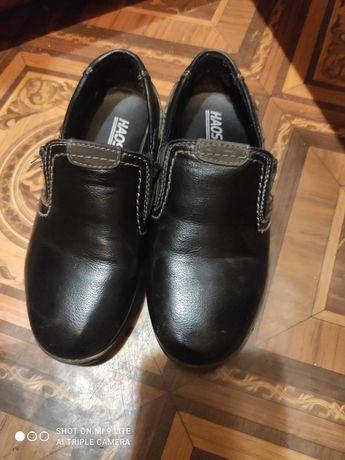 Туфли на мальчика 28 размер