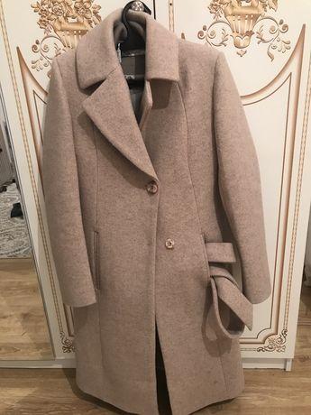 Пальто люкс качество