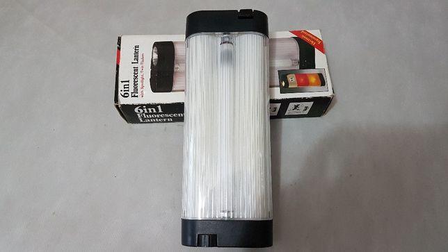 lanterna cu 6 functii