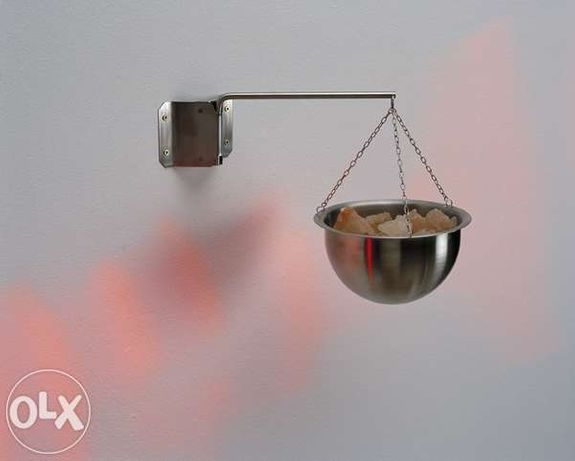 Bol cu sare EOS - Multicup - accesorii sauna