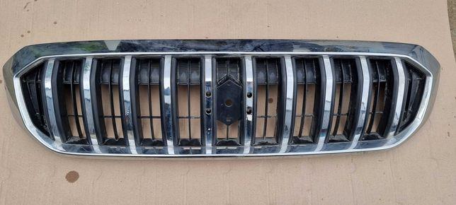 Grila radiator Suzuki SX4 S-Cross 2016 - 2019