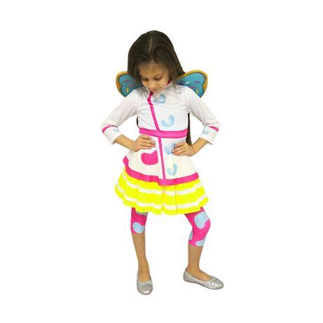 Детски костюм на Масленка