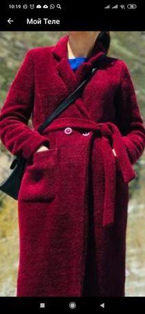 Женское пальто осень весна