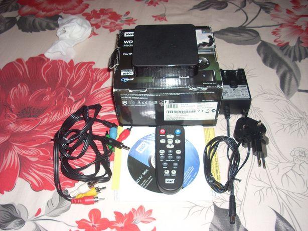 Media player WD TV Mini