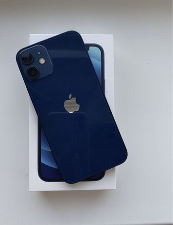 IPhone 12 mini продам