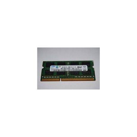Memorie laptop Samsung 4GB DDR3 2Rx8 PC3-10600S-09-11-F3 PC3-10600S