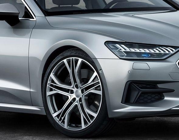 Jante Audi 5x112 R19 inchi model A7 S7 2018