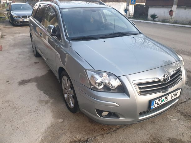 Toyota Avensis 177cp