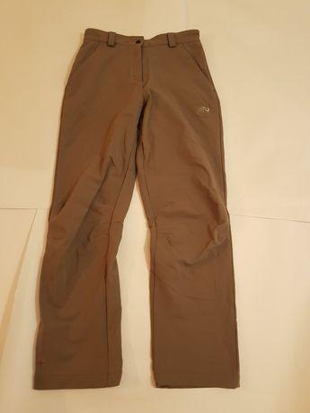 MAMMUT pantaloni M dama tura trekking softshell