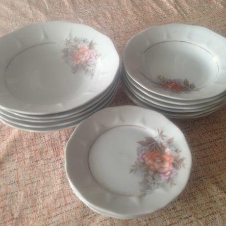 Продам новые  советские тарелки