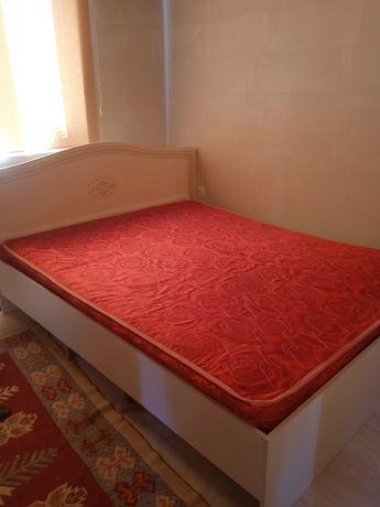 Продам двухспальная кровать