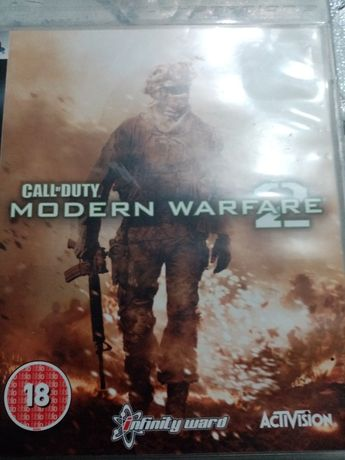 Call of Duty  за PS3