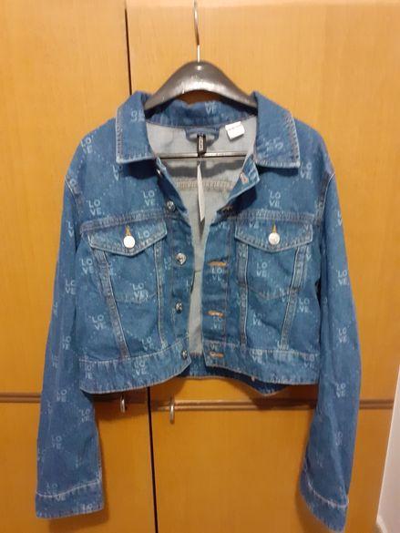 Продавам дамско късо яке