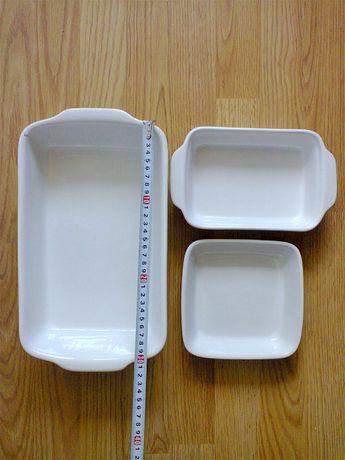 Tava ceramica termorezistenta, alte tavite