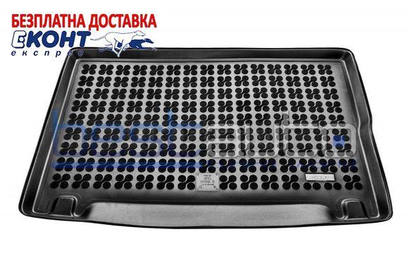 Гумена стелка за багажник за Opel Meriva B / Опел Мерива Б (2010-2014)