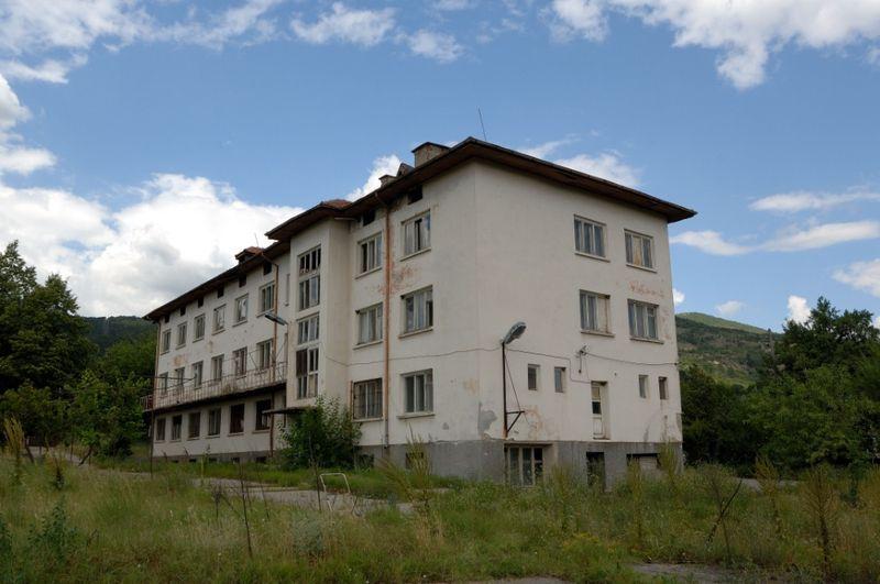 Сграда с прилежащ парцел в гр.Бобошево гр. Бобошево - image 1
