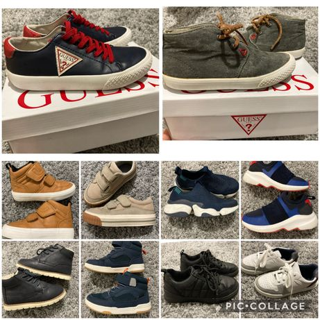 Обувки за момчета
