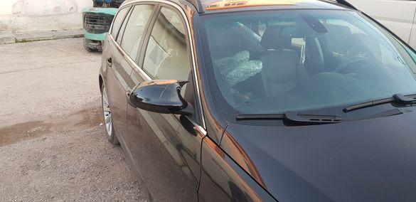 Капаци за огледала Бмв Е90 Преди Фейс / Bmw E90 E91