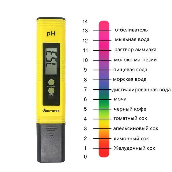 рН метър и TDS за вода с. Старо Оряхово - image 1