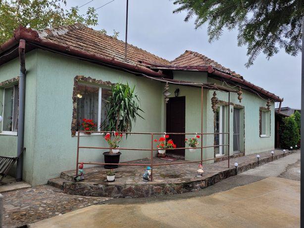 Vând casa în Jucu de mijloc