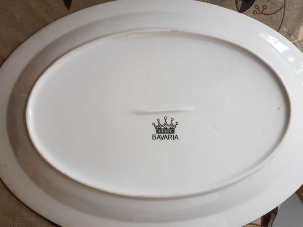 Красивый Набор посуды Bavaria из блюд