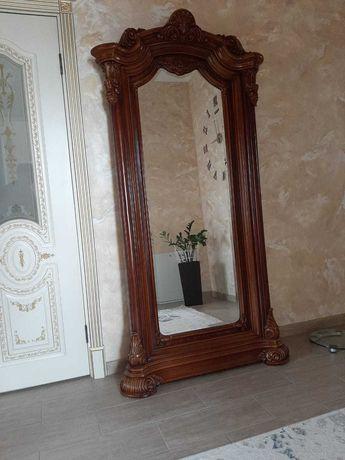 Зеркало для гостинной
