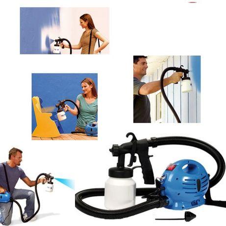 Paint Zoom 650 Watt Машина за боядисване (Пейнт зуум)
