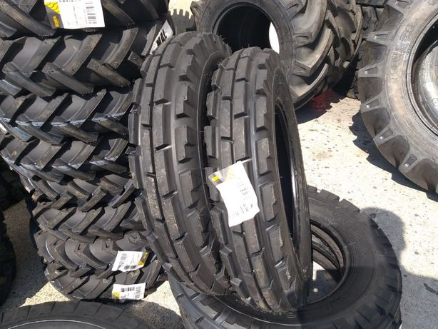 Cauciucuri noi 6.00-16 OZKA directie anvelope tractor fata garantie