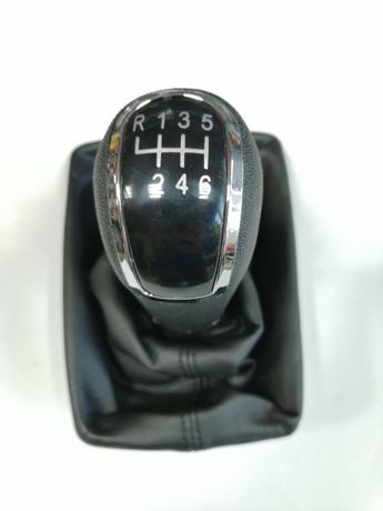 Топка скоростен лост за Ауди а4 Audi A4 B6 B7
