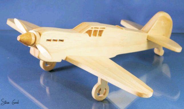 """jucarie din lemn""""avion"""""""